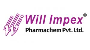 Will Impex Pharmachem
