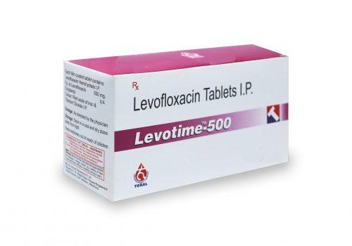 Levotime500