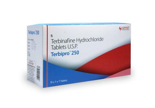 Terbipro