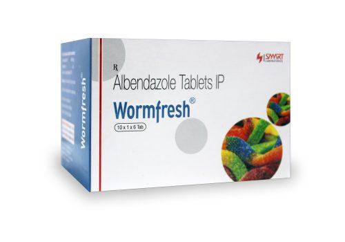 wormfresh